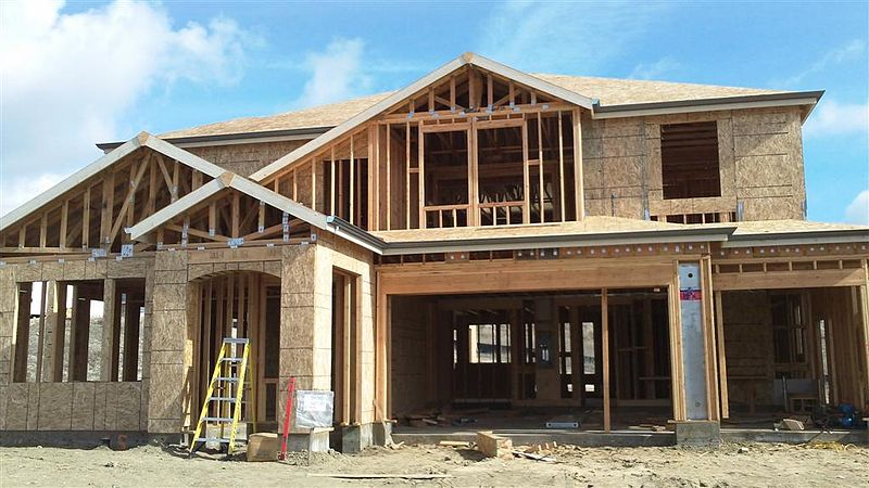 New homes for sale in San Diego are being built at record numbers.