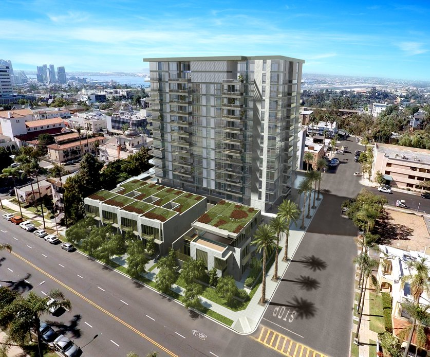 New condos for sale in San Diego